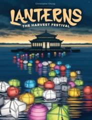 Lanterns: The Harvest Festival