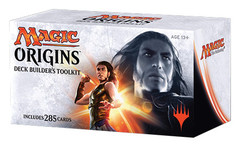 MTG Origins Deck Builder's Toolkit