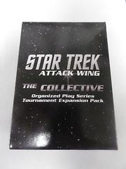 Attack Wing: Star Trek - The Collective Tournament Expansion Pack