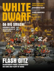 White Dwarf Issue 19: 07 June 2014