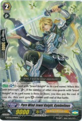 Pure Wind Jewel Knight, Kymbelinus - G-BT02/044EN - C