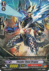 Thunder Shout Dragon - G-BT02/053EN - C