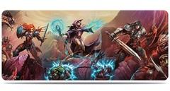 Ultra PRO Realms of Havoc Table Mat 6ft Guardians of Donara