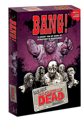 Bang!: Walking Dead: We are the Walking Dead Expansion