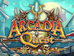 Arcadia Quest: Guildmaster: Kickstarter exclusive
