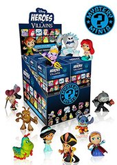 Funko Disney Heroes vs Villains Mystery Minis Blind Box