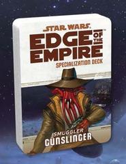 Star Wars: Edge of the Empire: Gunslinger Specialization Deck