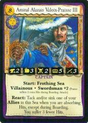 Amiral Alazais Valoix-Praisse III