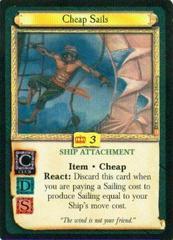 Cheap Sails