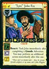 Lyin' John Fox