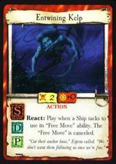 Entwining Kelp