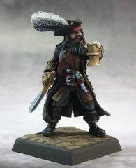 Captain Kerdak Bonefist