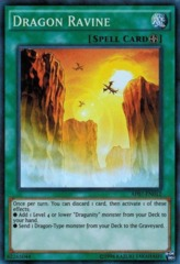 Dragon Ravine - AP07-EN012 - Super Rare - Unlimited Edition on Channel Fireball