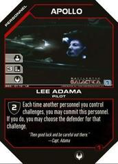 Apollo Lee Adama