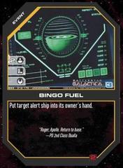 Bingo Fuel