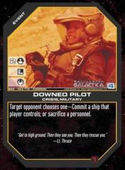Downed Pilot