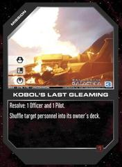 Kobol's Last Gleaming