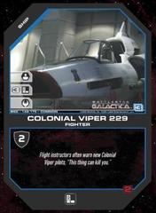 Colonial Viper 229