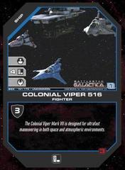 Colonial Viper 516