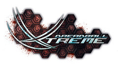 DREADBALL XTREME - PLAYER MANUAL