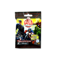 10 packs of Dice Masters: Age of Ultron Gravity Feed Pack