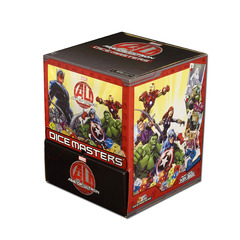 Dice Masters: Age of Ultron Gravity Feed Display