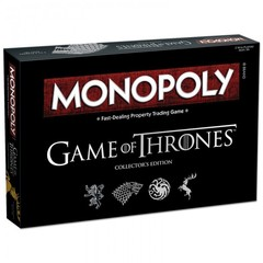 Monopoly - Game of Thrones