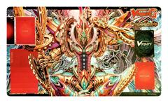Interdimensional Dragon, Chornoscommand Dragon GBT01 Generation Stride - Case Topper Promo Playmat