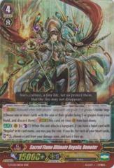 Sacred Flame Ultimate Regalia, Demeter - G-FC01/011EN - RRR