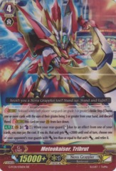 Meteokaiser, Tribrut - G-FC01/036EN - RR on Channel Fireball