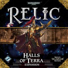 Relic: Halls of Terra