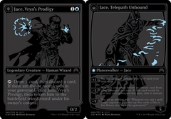 Jace, Vryn's Prodigy SDCC 2015 EXCLUSIVE