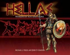 Hellas: World of Sun and Stone