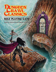 Dungeon Crawl Classics (soft cover)
