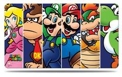 Super Mario: Mario & Friends Playmat with Playmat Tube