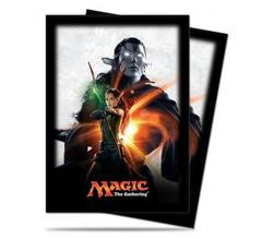 Origins Nissa 80 ct Card Sleeves