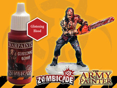Warpaints Zombicide Glistening Blood Paint