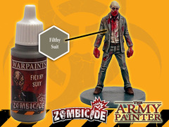 Warpaints Zombicide Filthy Suit Paint