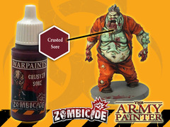 Warpaints Zombicide Crusted Sore Paint