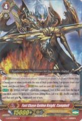 Fast Chase Golden Knight, Cambell - G-BT03/026EN - R