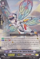 Spawn of the Spiral Nebula - G-BT03/087EN - C