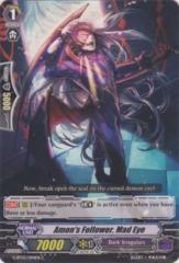 Amon's Follower, Mad Eye - G-BT03/094EN - C on Channel Fireball