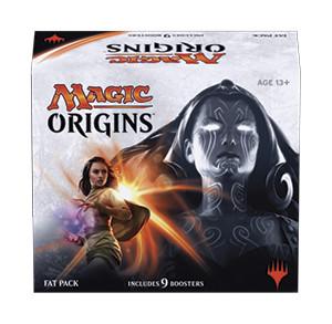 Origins Fat Pack - Liliana