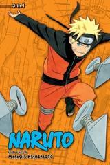 Naruto 3In1 Tp Vol 12