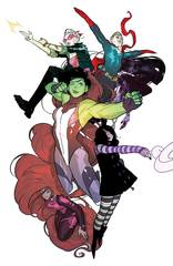 A-Force #5