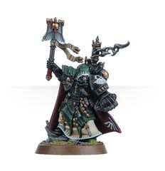 (44-70) Dark Angels Interrogator-Chaplain