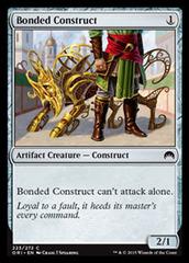 Bonded Construct - Foil