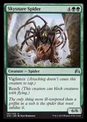 Skysnare Spider - Foil