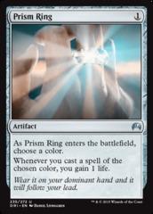 Prism Ring
