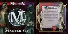 Malifaux 2E Starter Set